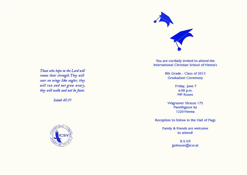Icsv 8th grade graduation invitation middle school graduation 8th grade graduation invitation final 02 filmwisefo