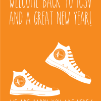 New ICSV Welcome Back to School Poster 2014!