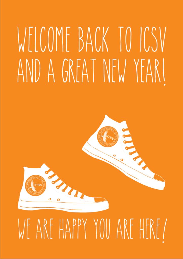 Weclome Back ICSV 2014-02