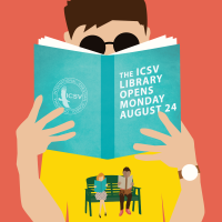 The 2015 Library Opens Poster - Finally!